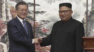 Péninsule coréenne: Kim Jong-un annonce la fermeture d'un site nucléaire et une visite historique à Séoul