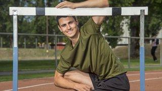 Athlétisme: Lore Hoffmann et Julien Bonvin empochent l'or aux nationaux juniors