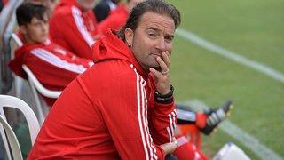 FC Conthey: un nouveau président, le coach remercié