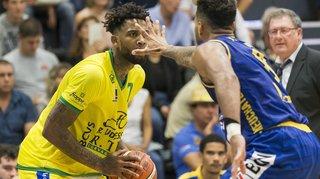 Basket: le BBC Monthey-Chablais encore un peu court