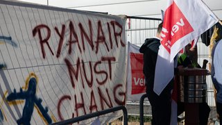 Le personnel de cabine appelé à la grève dans cinq pays