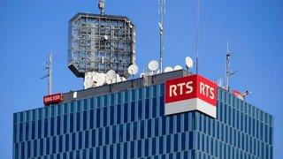 Genève se sent larguée par  la Radio télévision suisse