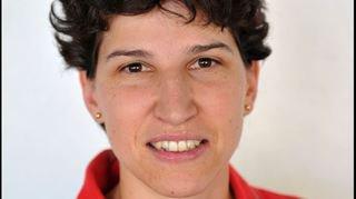 Corinne Saudan dirigera Hélios Basket