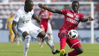 La qualification du FC Sion contre Lausanne ne résout pas tous les problèmes rencontrés en championnat
