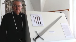 Saint-Maurice: nouvelle pièce au trésor de l'Abbaye