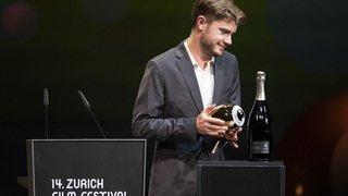 """Cinéma: le film """"Girl"""" du réalisateur belge Lukas Dhont sacré au Zurich Film Festival"""