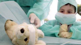 Etats-Unis: une maladie infantile très rare inquiète