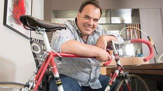 Alexandre Debons: «Le timing pour accueillir les Mondiaux de cyclisme en 2020 était parfait»