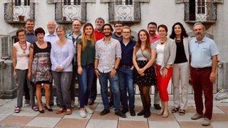 Constituante: 18 candidats PS et Gauche citoyenne sur Sion