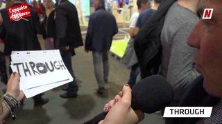 Foire du Valais: comment les Valaisans parlent-ils anglais? Deuxième partie de notre enquête foireuse