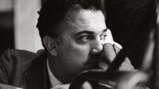 """Magazine """"Culture"""": Fellini et Lynch, histoire d'une rencontre"""