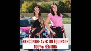 Rallye du Valais: des participantes se confient