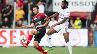 FC Sion: deux chiffres pour mieux comprendre le match nul contre Neuchâtel Xamax