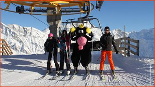 1000 forfaits de ski