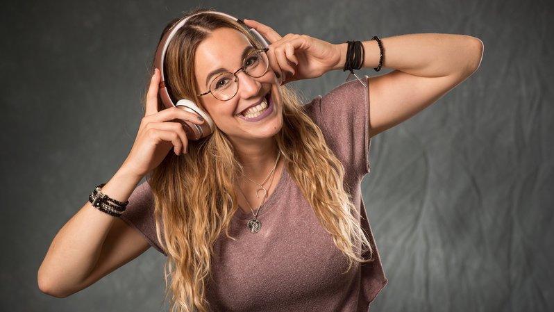 Playlists du «Nouvelliste»: dans les écouteurs d'Agathe Seppey