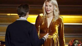 Ballon d'Or: Martin Solveig crée le malaise en invitant la joueuse Ana Hegerberg à «twerker»