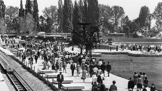 Voyage dans le temps: il se passe quoi, dans les années 60, en Suisse?