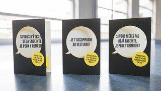 Harcèlement: le CHUV lance une campagne pour éradiquer les comportements sexistes