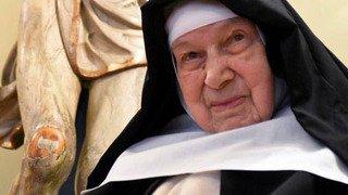 Pologne: décès à 110 ans de la religieuse la plus âgée du monde