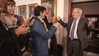 Election de la constituante: le triomphe d'Appel Citoyen