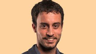 Constituante: Damien Luisier élu ce lundi matin par tirage au sort