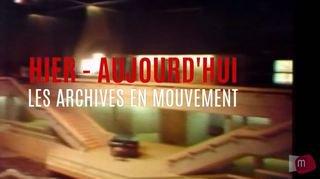 Archives en mouvement: la fondation Gianadda