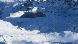 Verbier désignée meilleure station de ski en Suisse par les World Ski Awards