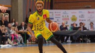 Basketball: le BBC Monthey s'impose sur le fil au Tessin
