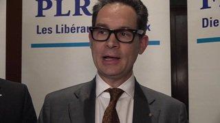 Le PLR laisse la liberté de vote pour le siège PDC