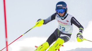 Ski alpin: les premières courses «Raiffeisen Valais» ont lancé l'hiver