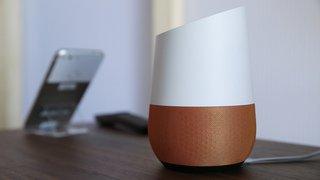 Technologies: Google veut concurrencer la radio avec ses enceintes connectées