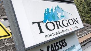 Torgon : ouverture partielle du domaine skiable ce week-end