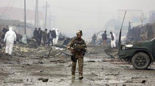 Afghanistan: au moins vingt civils, dont douze enfants, tués dans un raid aérien