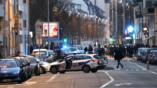 Attentat de Strasbourg: le suspect Cherif C. abattu par la police