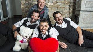 Vionnaz: les Guérin enchaînent un marathon musical pour «Cœur à cœur»