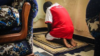 En immersion avec Terre des hommes (4/4): à Dakar, l'insouciance d'une enfance retrouvée