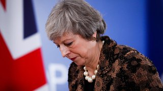 L'Union rembarre  le Royaume-Uni