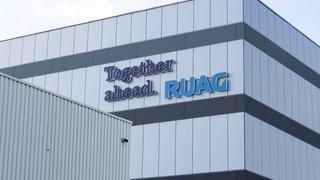 Nouveaux reproches contre Ruag