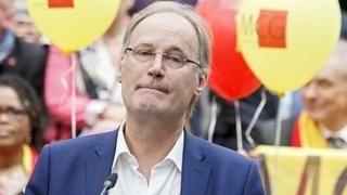 Yves Nidegger accusé de lobbyisme