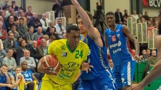 Basket: avant Lugano – Monthey, le sort s'acharne sur les Sangliers