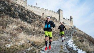 Course à pied: le Trail des Châteaux veut faire fort