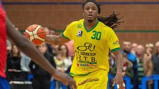 Basketball: le BBC Monthey s'impose facilement dans le derby contre les Riviera Lakers