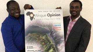 Chablais: un nouveau magazine dédié à l'Afrique