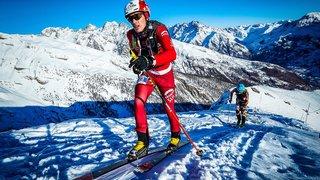 Ski-alpinisme: vingt rendez-vous rythmeront l'hiver en Valais