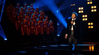 Tous en chœur avec Laurent Voulzy au Stravinski de Montreux