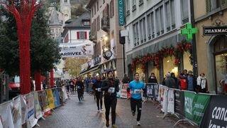 Course Titzé de Noël, Sion 08.12.2018