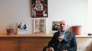 Le skieur Martial Donnet, premier slalomeur suisse à s'imposer en Coupe du Monde, se remémore sa victoire à Madonna di Campiglio