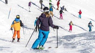 Les Marécottes et Ovronnaz ouvrent leur domaine skiable