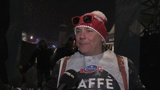 Ski: les dossards ont été distribués à Adelboden