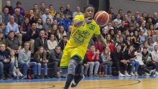 Basket: le Chablais jouera ses demi-finales de Coupe suisse à domicile